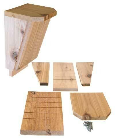 Bat House Kit