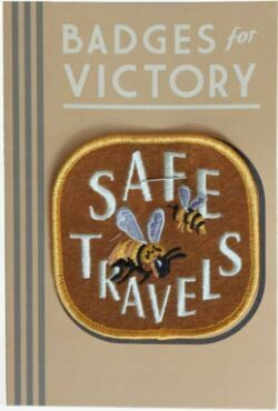 Badges for Victory Patch