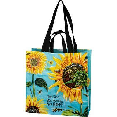 Be Kind Recycled Totes