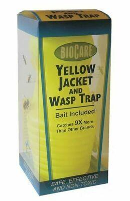 Biocare Wasp Trap-DC-690