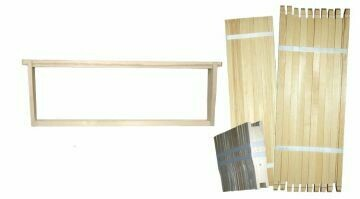 Frames-Medium Unassembled 10 Pack