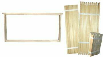Frames-Deep Unassembled 10 Pack