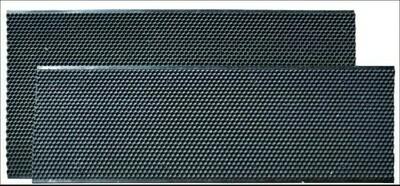 Foundation - Black Plastic Rite Cell