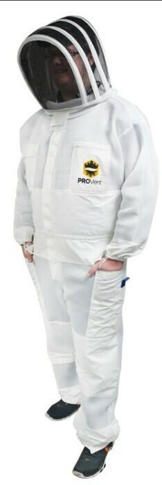 Provent Beekeeping Suit