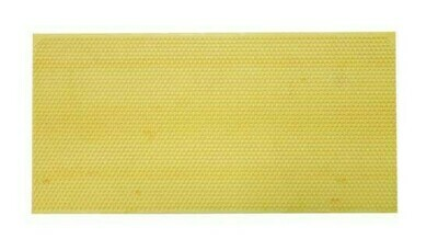 Foundation - Yellow Plastic Rite Cell