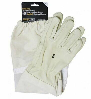 Dadant Econ Vented Glove - Small