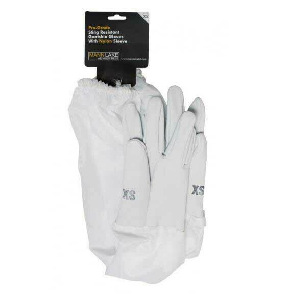 Pro-Grade Gloves