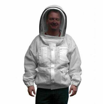 Vented Bee Jacket