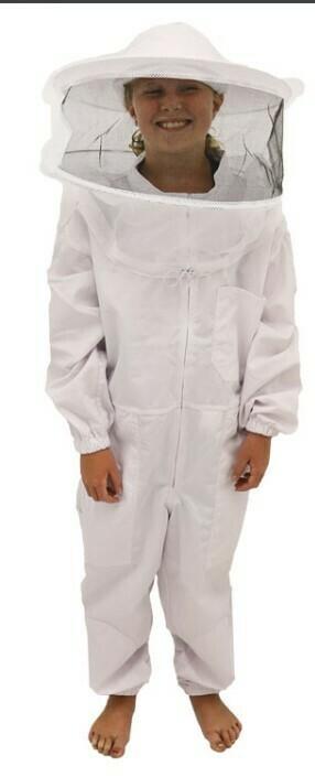 Junior Bee Suit 10-14-CL629