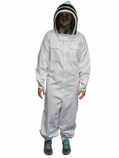 Economy Bee Suit With Hood