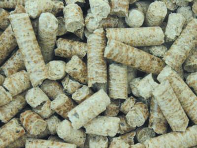 Smoker Fuel - Wood Pellets