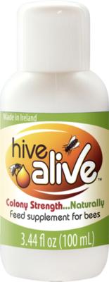 Hive Alive- DC-133