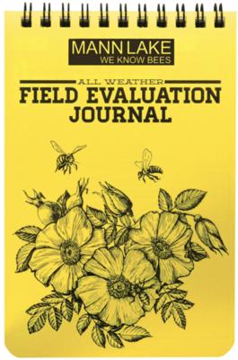 Field Evaluation Journal- BM-329