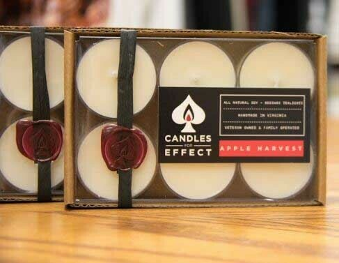 Candles For Effect - Tea Lights