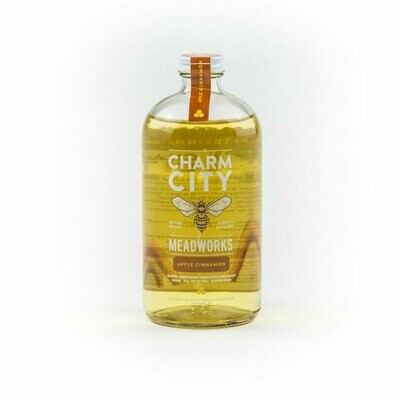 Charm City Mead - Bottles