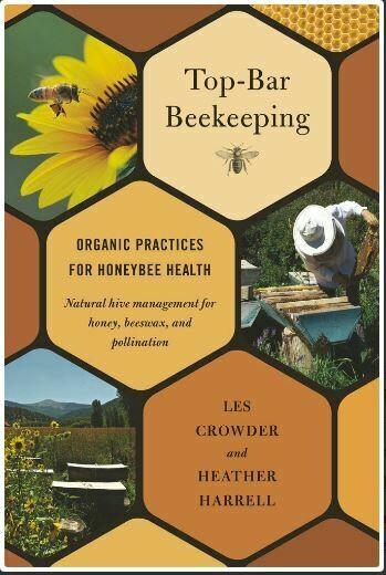 DVD - Top Bar Beekeeping