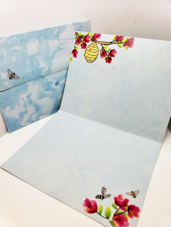 Lang Boxed Note Card Set