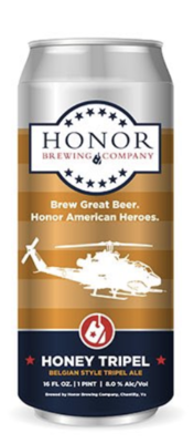 Honor Honey Ale