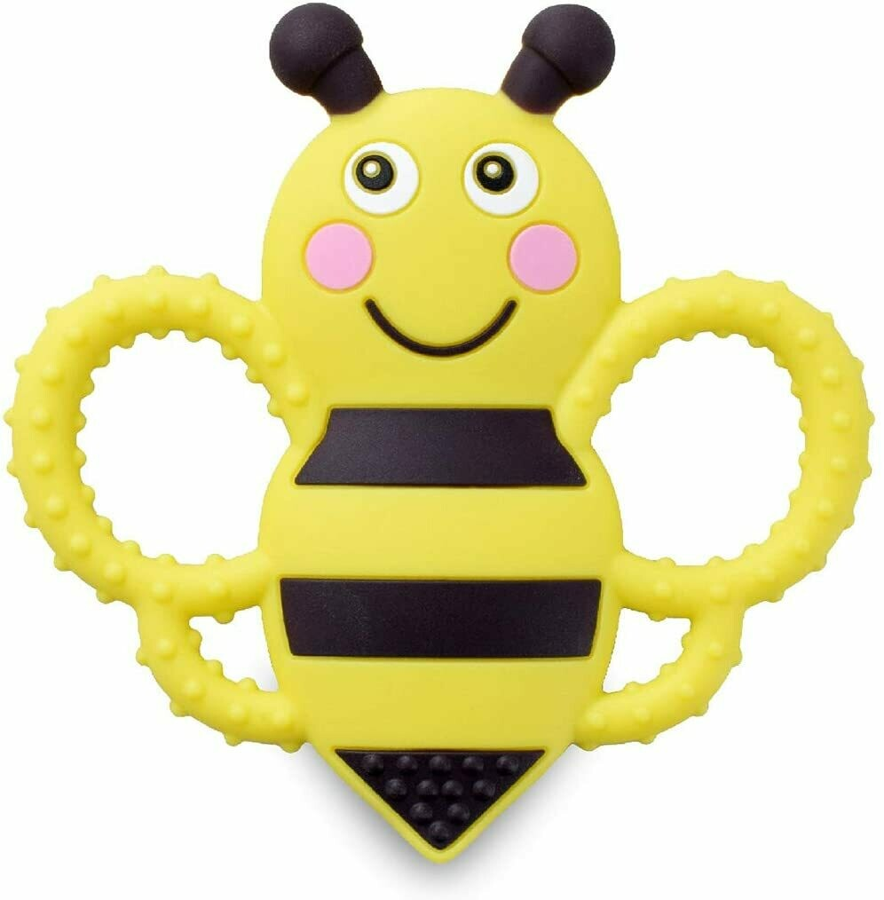 Buzzy Bee Teether