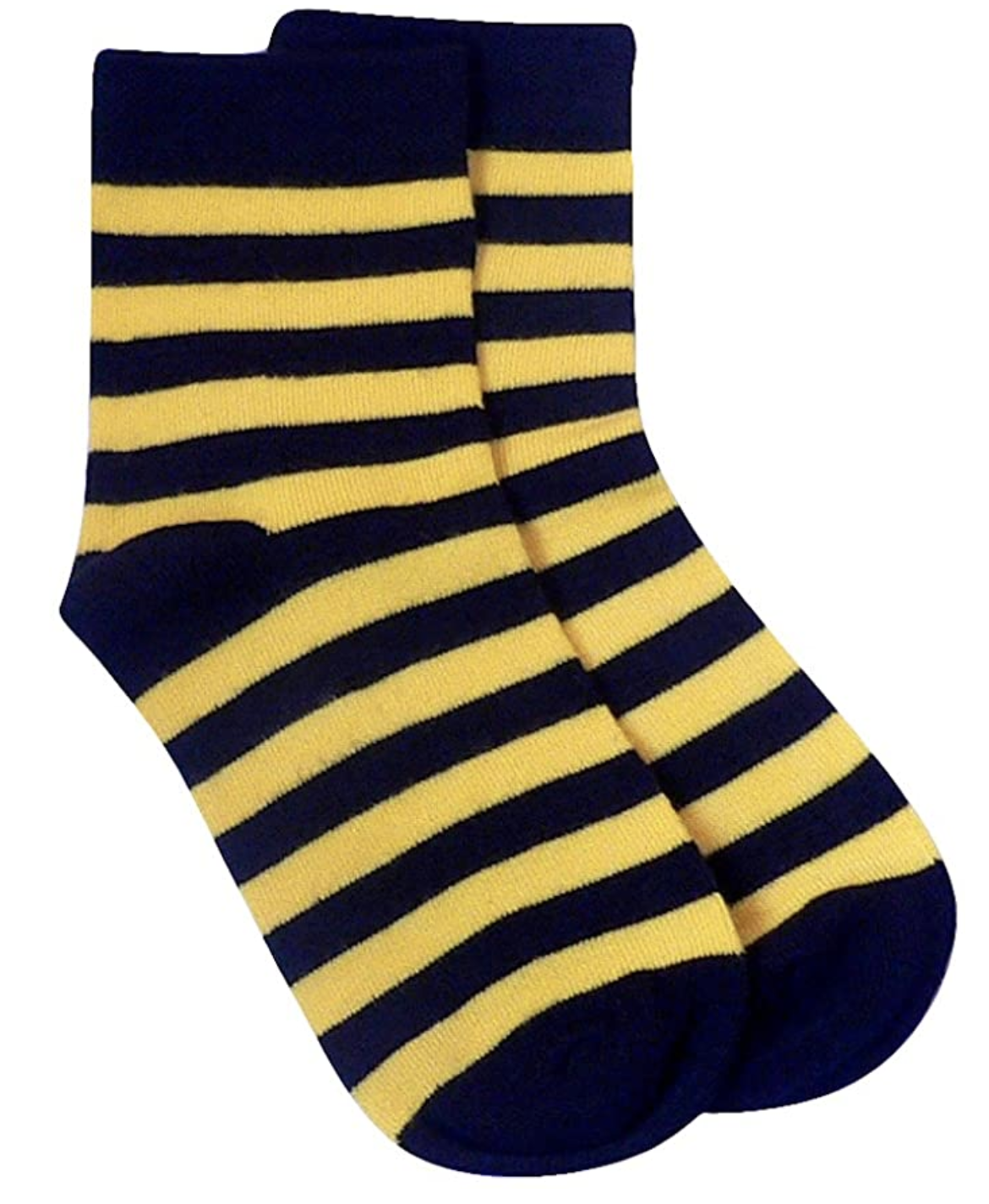 Child Striped Socks