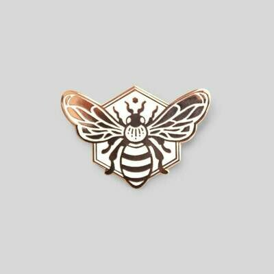 Conclave Bee Pin