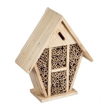 Swiss Alps Bee House