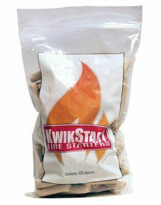 Kwik Start Fire Starter