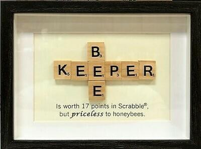 Hamawilo Scrabble Frames