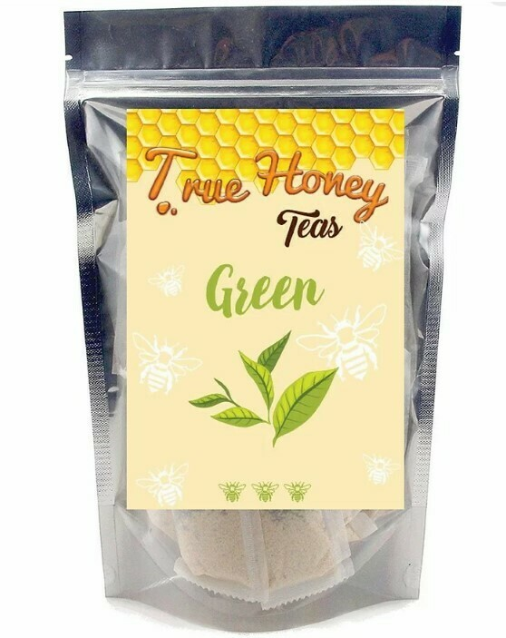 True Honey Tea