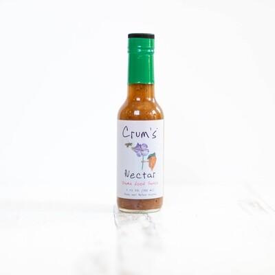 Crum's Nectar