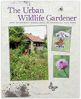 The Urban Wildlife Gardener
