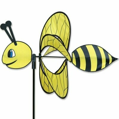 Whirly Wind Spinner - Bee