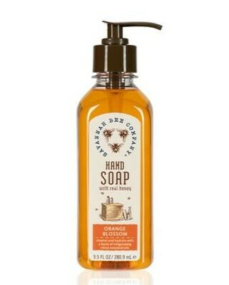 SBC Hand Soap