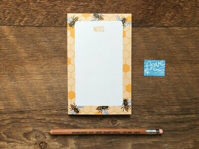 Notepad - Pocket Honeybee