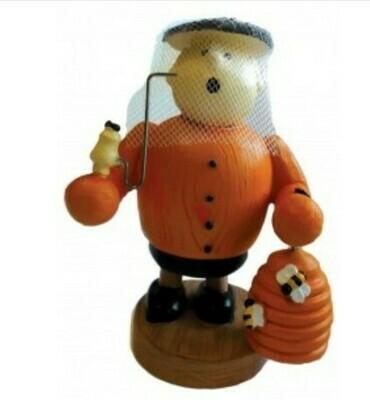Old Beekeeper Figure-M01279