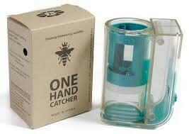 One Hand Queen Catcher-HD-101