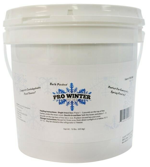 Pro Winter Feed- FD-368
