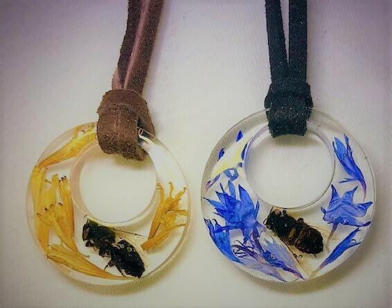 Real Bee Jewelry