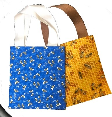 Small Cloth Tote Bag