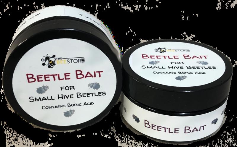 Beetle Bait
