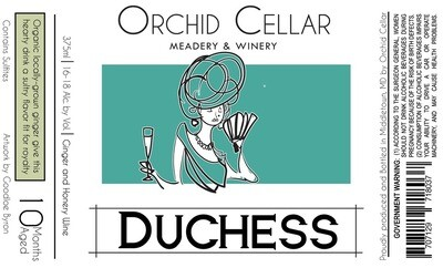Orchard Cellar Meadery