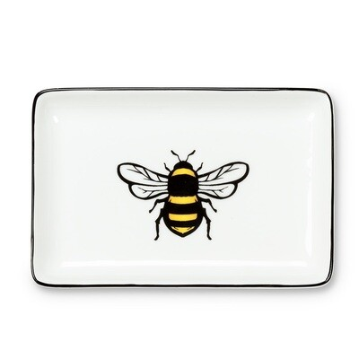 Rectangle Bee Dish