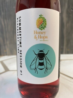 Honey and Hops Brew Works