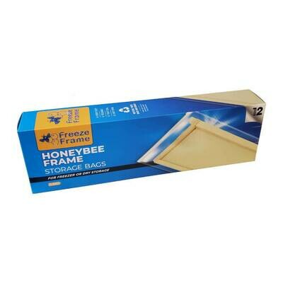 Freeze Frame Bag 12pk-BB
