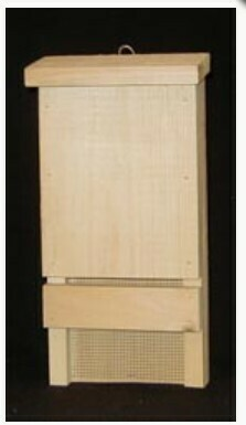 Coveside Mini Bat House