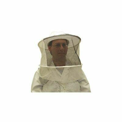 Round Pullover Veil-Dadant-VO1108