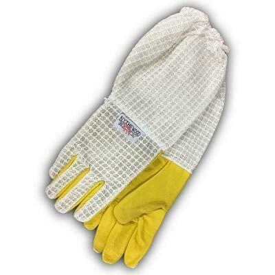 Vented Gloves-Blythewood