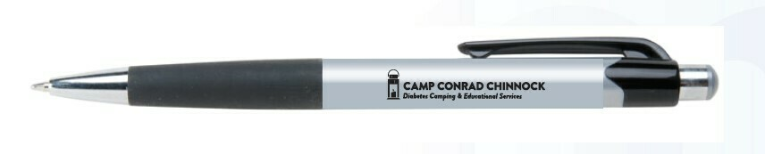 Pen - Camp Conrad Chinnock