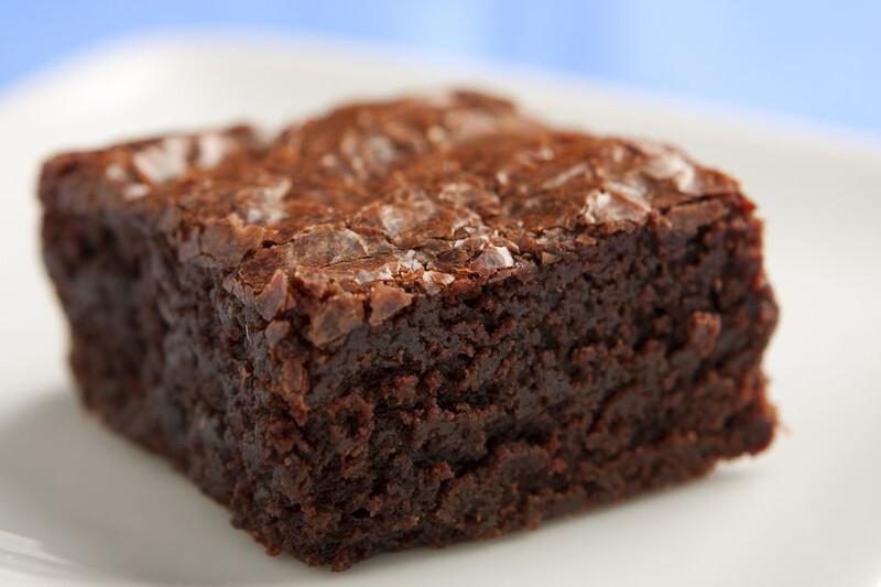 Giant Brownie