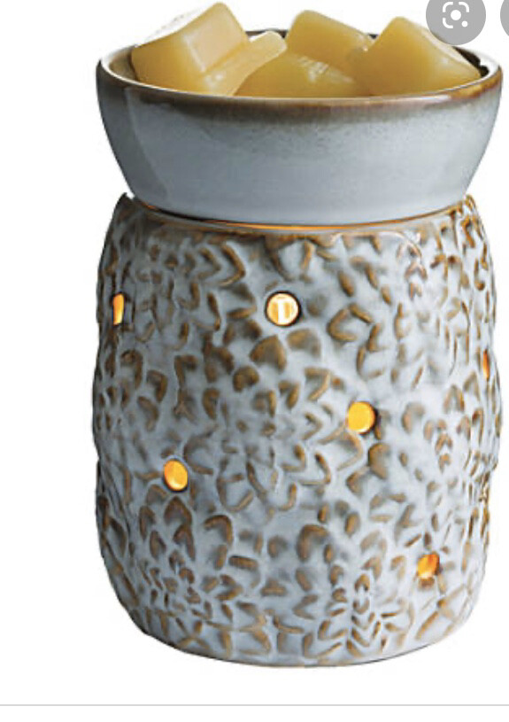 Candle Warmers Traditional Plug In, No bulb Required